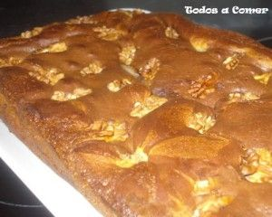 Receta: Brownie dos chocolates