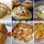 Men de Navidad: recetas fciles y econmicas