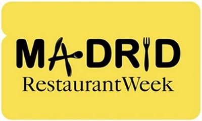 Actualidad: Madrid restaurant week