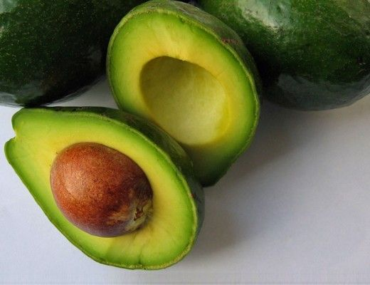 Aguacate: beneficios